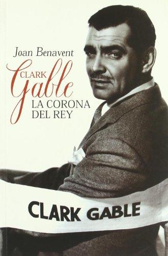 9788495602282: Clarck gable (Spanish Edition)