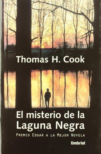 9788495618030: El Misterio De LA Laguna Negra (Spanish Edition)