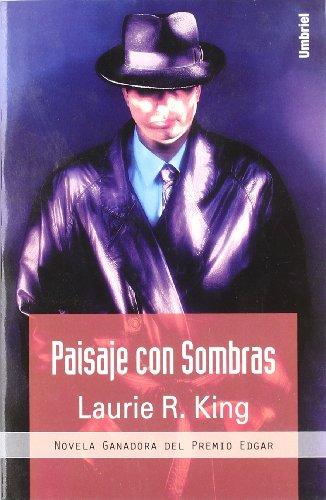 9788495618078: Paisaje Con Sombras (Spanish Edition)