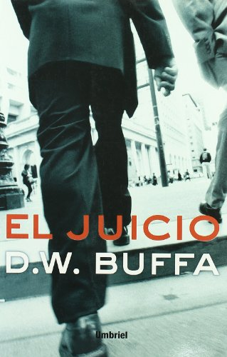 9788495618313: El Juicio / The Judgment (Spanish Edition)