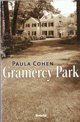 9788495618375: Gramercy Park (Spanish Edition)