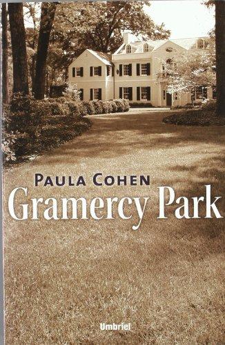 Gramercy Park – Paula Cohen  9788495618375-es