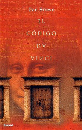 9788495618603: El código Da Vinci (Narrativa (umbriel))