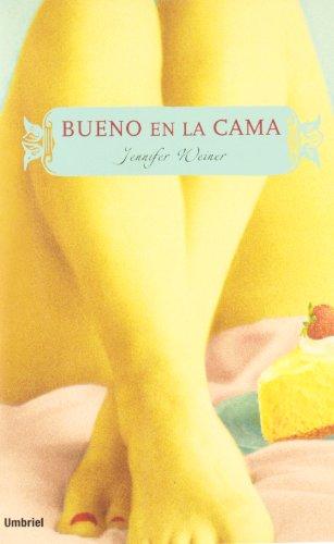 9788495618634: Bueno en la cama (Spanish and English Edition)
