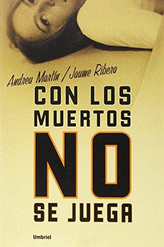 9788495618795: Con los muertos no se juega (Spanish Edition)