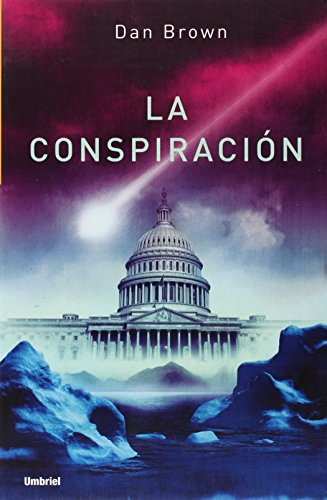 9788495618825: La Conspiracion / Deception Point