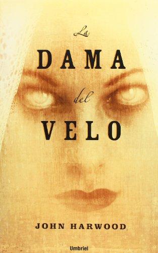 9788495618955: La Dama Del Velo/the Ghost Writer (Spanish Edition)