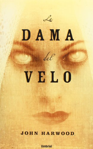 9788495618955: La dama del velo (Umbriel thriller)