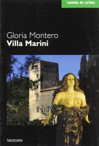 9788495623089: Villa Marini