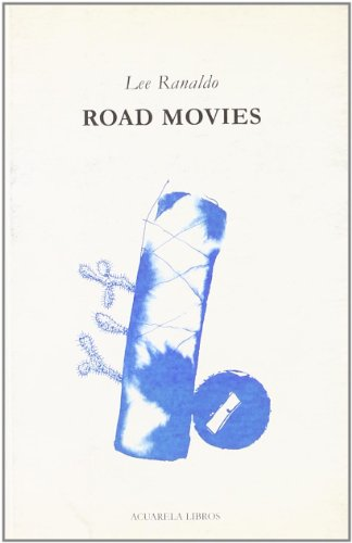 9788495627032: Road movies