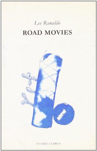 9788495627032: Road movies