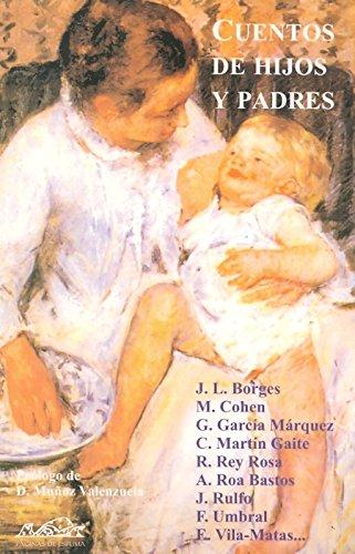 9788495642004: Cuentos de hijos y padres: Estampas de familia (Narrativa Breve)