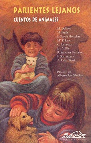 Parientes lejanos (Narrrativa Breve / Brief Narrative): Blanco, Guillermo; Delibes,