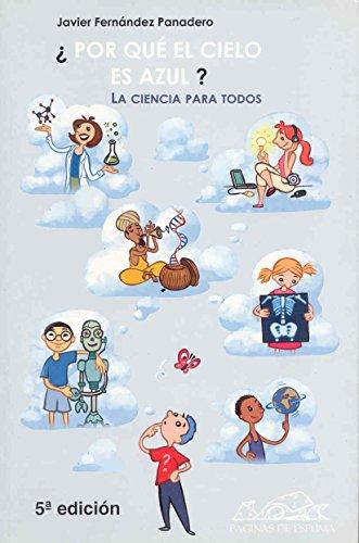 9788495642349: ¿Por qué el cielo es azul?: La ciencia para todos (Voces/ Ensayo)