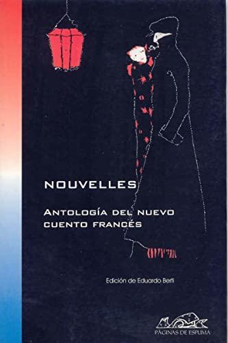 9788495642608: Nouvelles (Voces/Literatura / Voices/Literature) (Spanish Edition)
