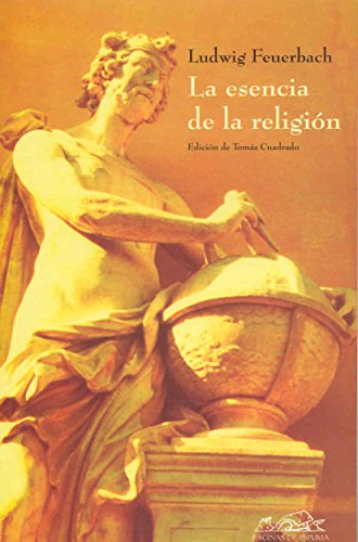 9788495642660: La esencia de la religion (Voces - ensayo/ Voices - Essays) (Spanish Edition)