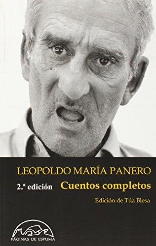 Cuentos completos - Autor: Leopoldo María Panero