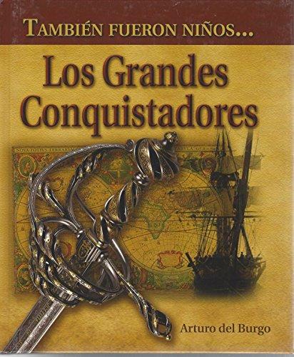 9788495643049: Grandes conquistadores, los