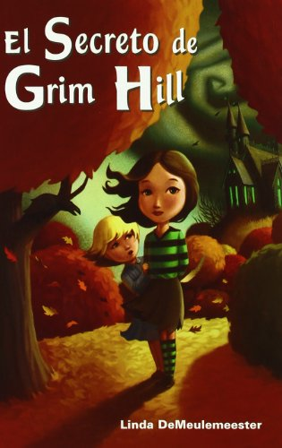 9788495643124: Secreto de grim hill, el