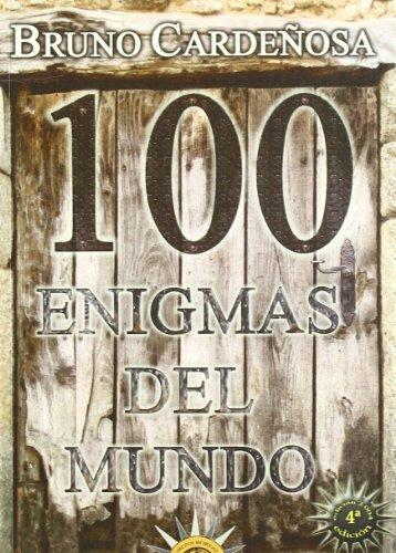 9788495645609: 100 Enigmas Del Mundo (Rustica)