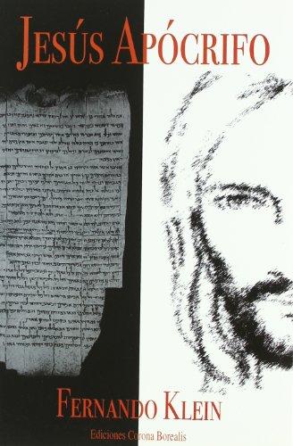 9788495645814: Jesus Apocrifo (Misterios Nuestro Mundo)