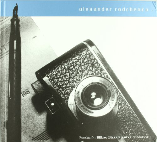 9788495653451: Alexander rodchenko
