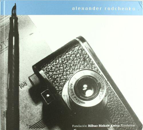 Abangoardiako argazkigintzea, fotomontaketea eta zinemagintzea Fotografia de: Alexander Rodchenko, steve