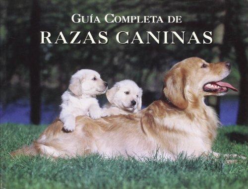 9788495677273: Guia completa de razas caninas