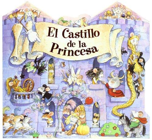 9788495677914: CASTILLO DE LA PRINCESA, EL