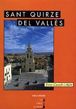 9788495684011: Sant Quirze del Vallès (La Creu de Terme)