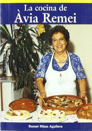 9788495684837: La cocina de Avia Remei (El Puchero)