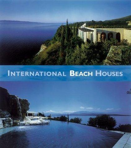 9788495692238: International Beach Houses (Good Idea)