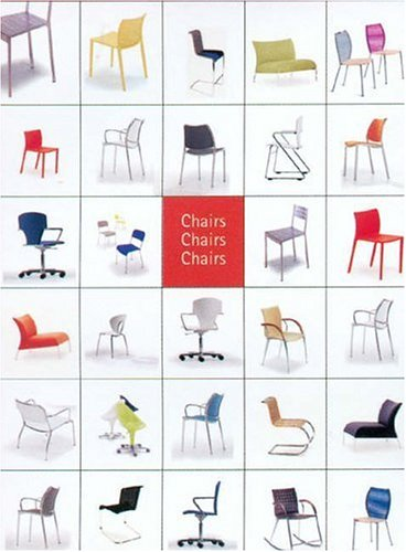 Chairs, Chairs, Chairs