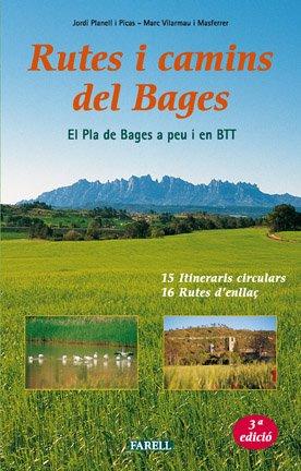 9788495695116: _Rutes i camins del Bages. El Pla de Bages a peu i en BTT (Llibres de Muntanya)