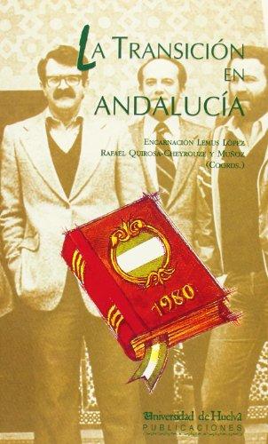 9788495699404: La Transición en Andalucía (Collectanea)