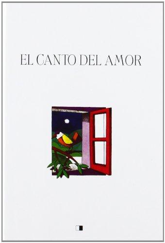 El canto del amor (Paperback): Celia Bermejo Fonseca,