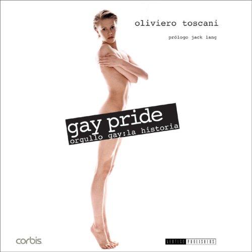 9788495709066: Gay pride - orgullo gay - la historia