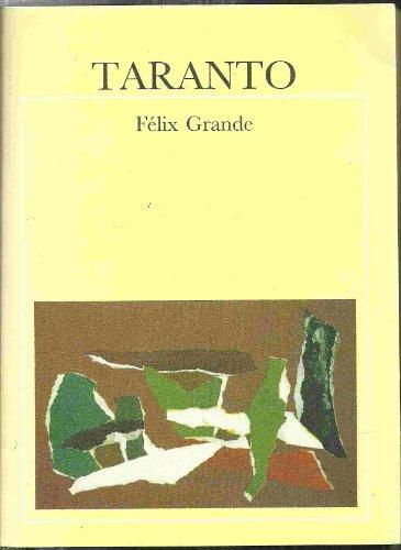 9788495710024: Taranto, homenaje a César Vallejo