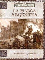 9788495712202: La marca argéntea
