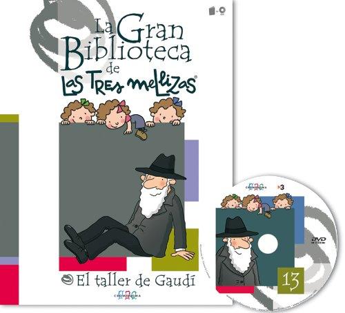 9788495727138: El taller de Gaudí