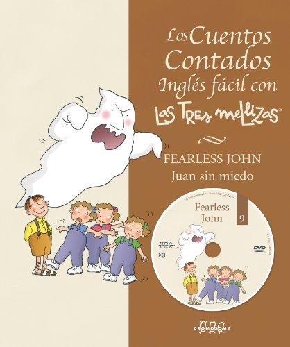 9788495727282: Juan sin miedo (Los cuentos contados)