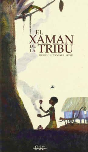 9788495727770: El Xamán de la tribu (Sèrie Xaman)