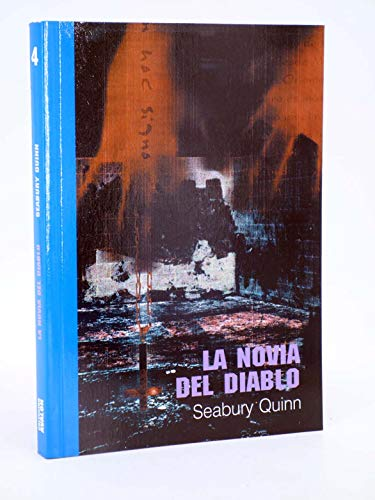 La novia del diablo (8495741229) by Seabury Quinn