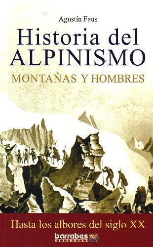 9788495744272: Monta±as y hombres hasta los albores del s. XX