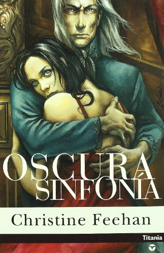 9788495752574: Oscura sinfonía (Titania romántica-histórica)