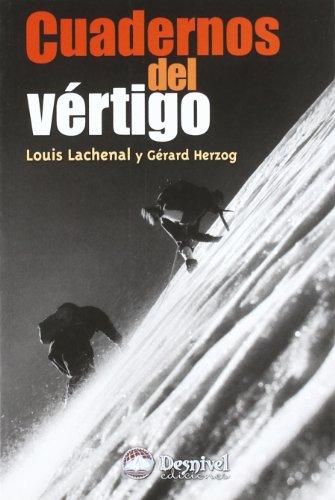 9788495760104: Cuadernos de vertigo