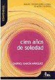 9788495761385: Cien Anos De Soledad/ One hundred Years of Solitude: Gabriel Garcia Marquez, Compendios Vosgos (Spanish Edition)