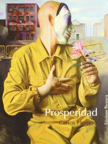 9788495764577: Prosperidad (Bárbaros)