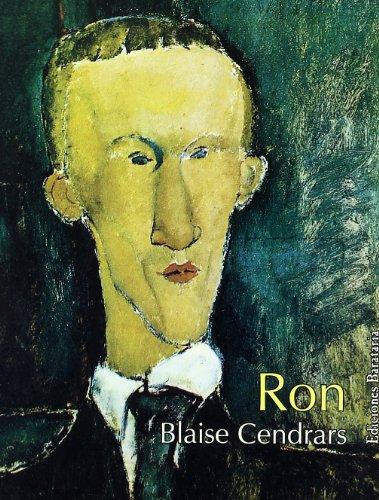 9788495764669: Ron (Bárbaros)