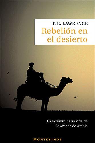 9788495776440: Rebelión en el desierto